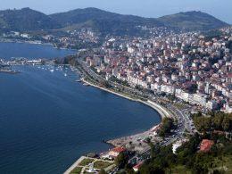 Zonguldak'ın Gelişimi ve Ruhr Havzası