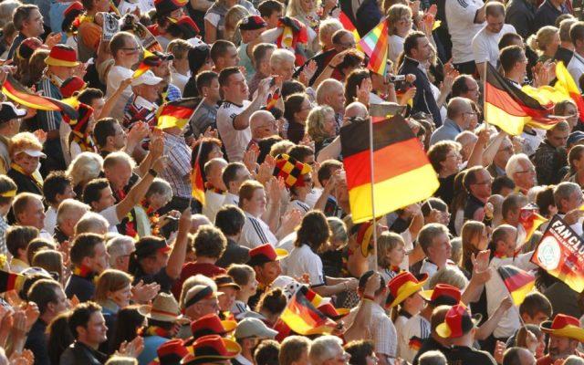 Almanya'da Uygulanan Nüfus Politikaları