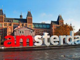 Amsterdam Turu Hakkında Bilmeniz Gerekenler