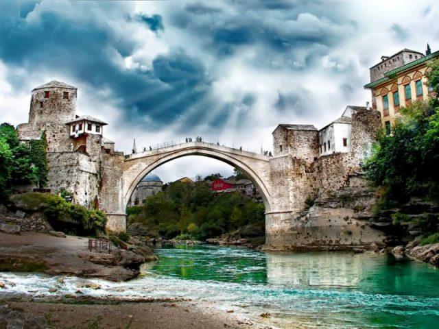 Balkanlarda Türk İzlerine Rastlanan Yerler