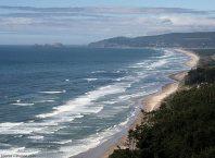 Dünyadaki En Uzun Sahil Şeridi: Kanada Sahil Şeridi