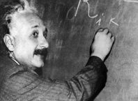 Albert Einstein ve Zaman