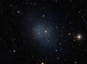 Evrenin Geleceği ile İlgili Görüşler