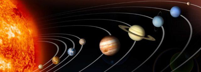 Gök Cisimlerinin Hareketleri ve Kepler Yasaları