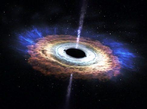 Kara Delik Nedir, Yapısı Nasıldır?