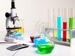 Kimya Laboratuvarında Kullanılan Bazı Temel Malzemeler