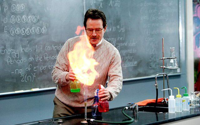 Kimya Öğretmenliği Nedir, Kimya Öğretmeni Ne İş Yapar?