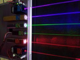 Lazer Nedir, Özellikleri ve Kullanım Alanları Nelerdir?