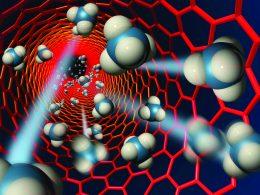 Nanomalzemelerin Teknolojideki Kullanım Alanları