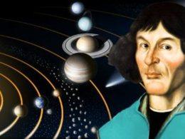 Nicolaus Copernicus (Nikolas Kopernik) Kimdir?