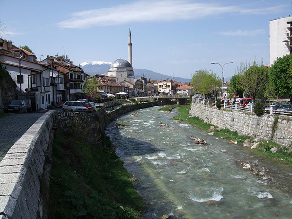 Prizren, Kosova
