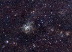 Astronomide Kullanılan Temel Terimler ve Anlamları