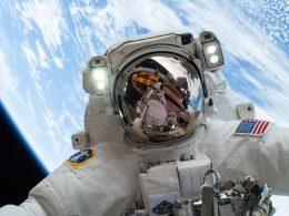 Astronot Olma Koşulları Nelerdir?