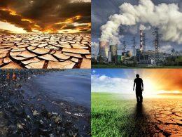 Çevre Sorunlarının Çözümünde Biyolojinin Katkıları