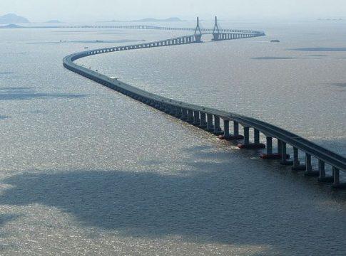 Dünyadaki En Uzun 20 Köprü