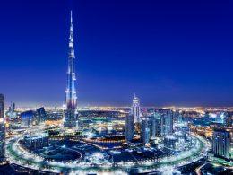 Dünyanın En Uzun Binası: Burj Khalifa