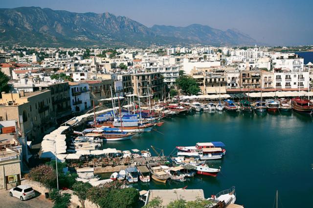 Gezilmesi Gereken Kıbrıs'ın En Meşhur Yerleri
