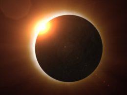 Güneş Tutulması Nedir, Nasıl Oluşur, Türleri Nelerdir?
