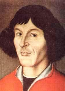 Kopernik (Nicolaus Copernicus)