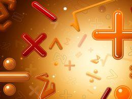 Matematik Sembolleri Nereden Geliyor?