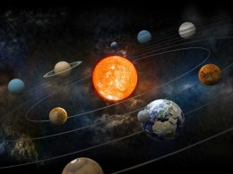 Modern Astronominin Doğuşu