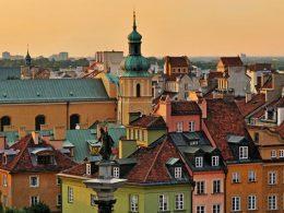 Mutlaka Ziyaret Etmeniz Gereken Avrupa'nın 10 Şehri
