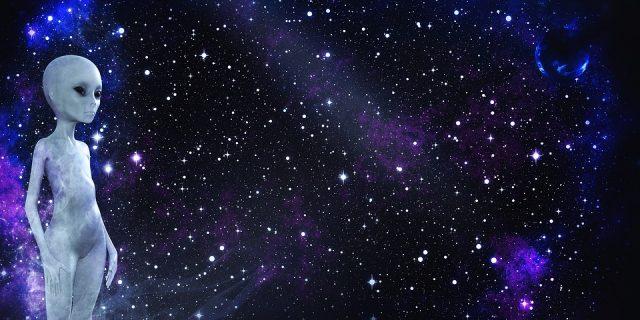 Uzayda Hayat (Yaşam) Var mı?