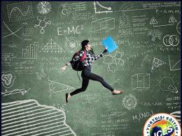 Yurtdışı Lise Eğitiminde Başarının Adresi: ICES