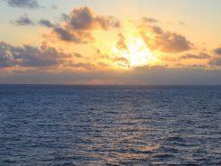 Boyutlarına Göre Dünya Okyanusları