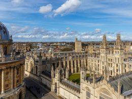 Dünyadaki En Güzel Üniversiteler