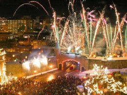Dünyanın En İyi Kış Festivallerinden Bazıları