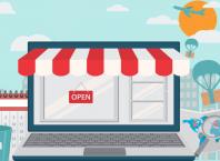 Fiziksel Mağazalarla Sınırlı Kalmayın E-Ticarete Atılın!
