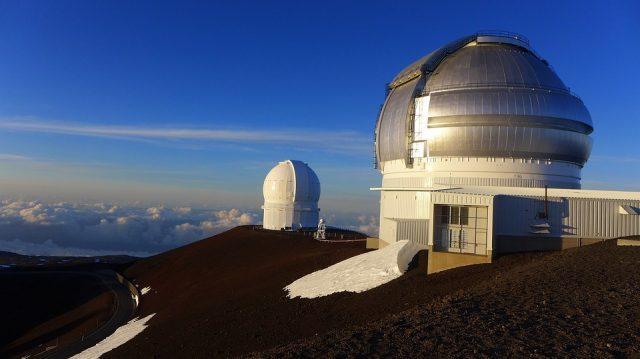 Gözlem ve Kuramın Astronomideki Yeri