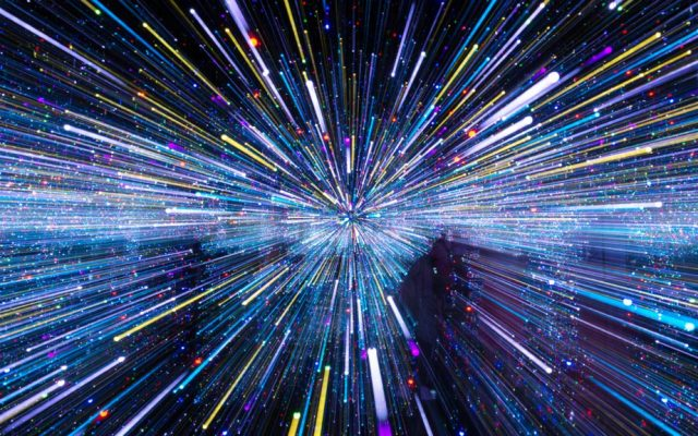 Işık Hızı Nedir, Ne Kadar Hızlıdır?