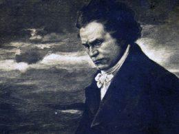 Ludwig van Beethoven Kimdir? Hayatı ve Kariyeri Hakkında Bilgi