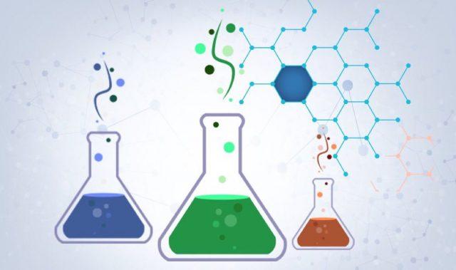Organik ve Anorganik Bileşikler