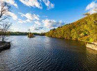 Vermont'taki En Uzun 10 Nehir