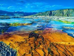 Yellowstone'u Ziyaret Etmek İçin 6 Sebep