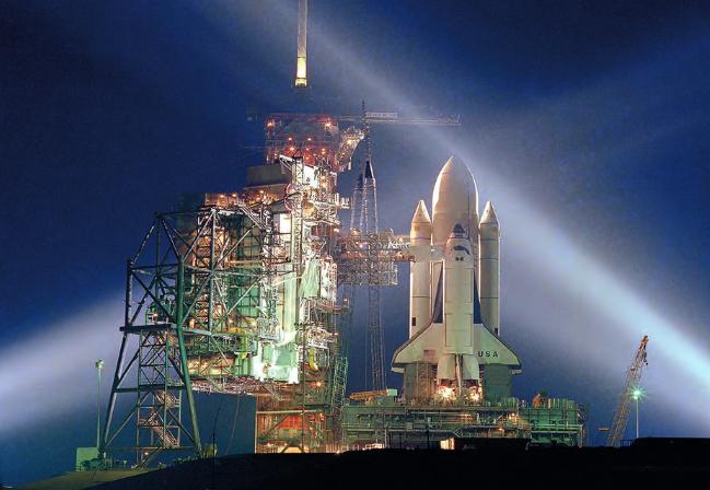 Columbia Uzay Mekiği