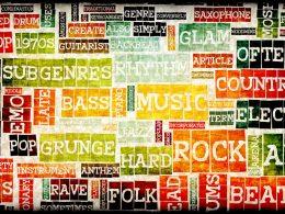 Dünyadaki Popüler Müzik Türleri ve Açıklamaları (Tarihçeleri)