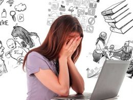 Stres Vücudunuzu Nasıl Etkiler?