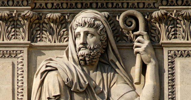 Tarihin Babası: Herodot