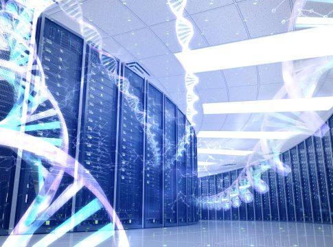 Veri Depolamanın Geleceği: DNA