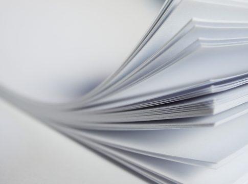 A4 Kağıdının Boyutları Neden Küsuratlıdır?