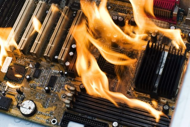 Bilgisayarın Aşırı Isınmasını ve Ses Çıkarmasını Nasıl Engellerim?