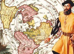 Macellan Dünyanın Etrafını Nasıl Dolaştı?