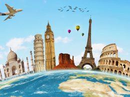 Seyahat Ederken Dil Engeline Takılmamanız İçin 8 İpucu