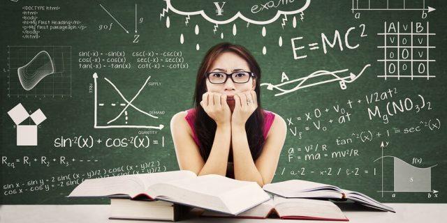 Sınav Kaygısı Nedir? Sınav Kaygısıyla Başa Çıkma Önerileri