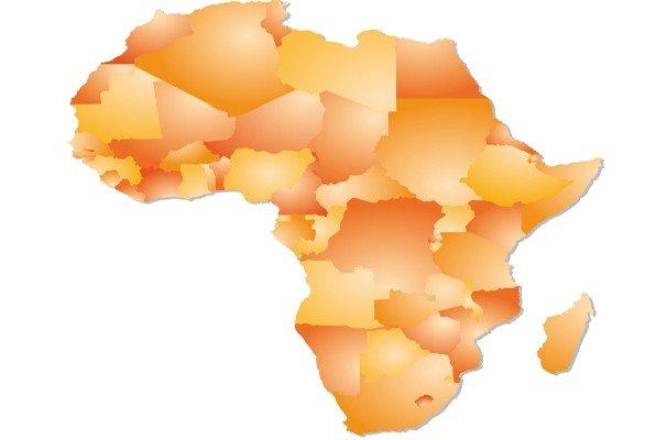Afrika'da Fransızca Konuşan Ülkeler