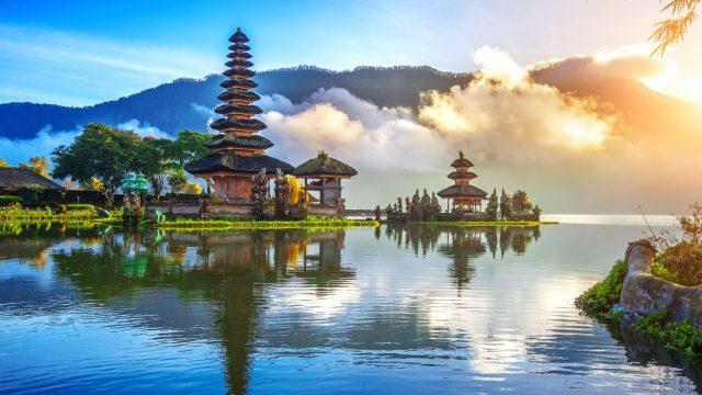 Bali Adası, Endonezya Gezi (Seyahat) Rehberi